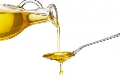 Ölziehen als alternative Therapieform beim Parodontitis
